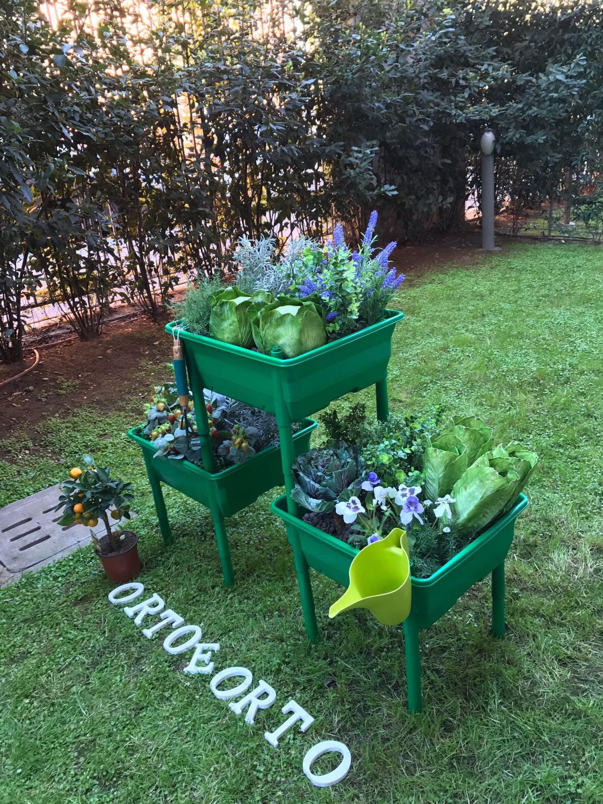 Orto orto novital prodotti zootecnici e per il giardino for Prodotti per giardino