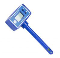Termoigrometro digitale