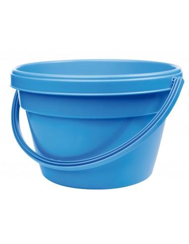 Multicolor 12l bucket