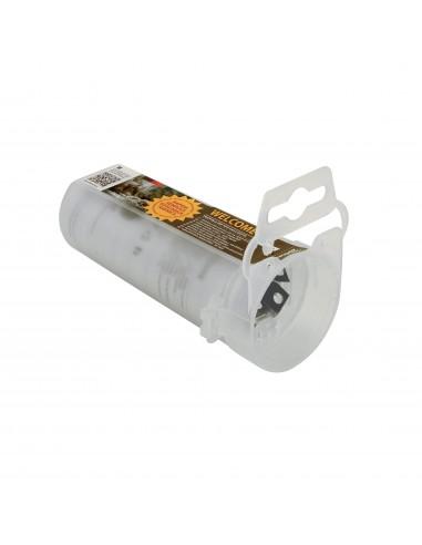 Disposable mouse trap