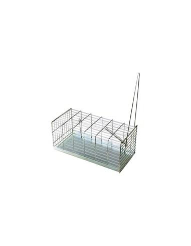 Cage mouse trap, 20 cm - SMALL