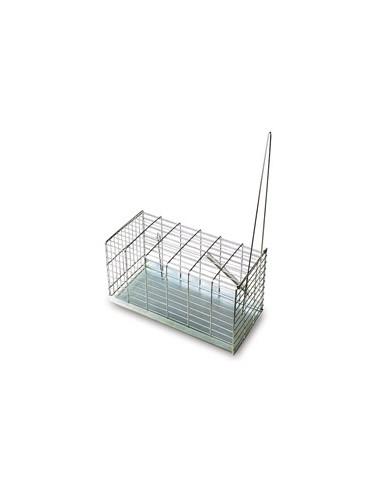Cage mouse trap, 30 cm - MEDIUM